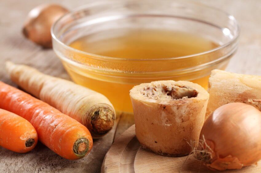 making-bone-broth